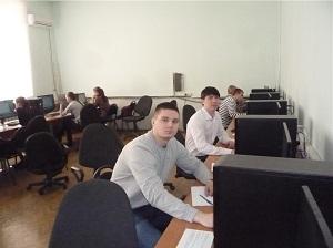 Региональныетуры всероссийской студенческой олимпиады в ВолгГАСУ