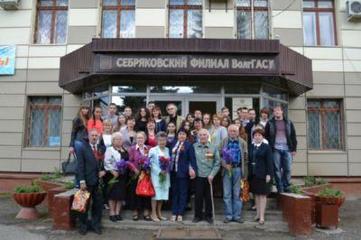 Традиционная встреча с ветеранами Великой Отечественной войны
