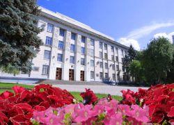 Сверяем планы первого опорного университета с задачами областной администрации по стратегическому развитию региона.