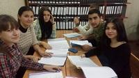 Активное участие студентов в олимпиадах