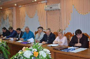 Очередное заседание координационного совета