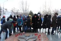 74-я годовщина Сталинградской битвы