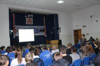 Встреча для студентов ГБПОУ «Себряковского технологического техникума»