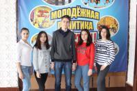 Интеллектуальнаяигра «Царицын – Сталинград - Волгоград»