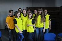 Лично-командное первенство города Михайловка