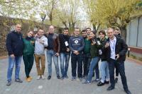 С 19 по 21 апреля состоялся съезд 4-ой Окружной школы Северо-Кавказского и Южного федеральных округов!