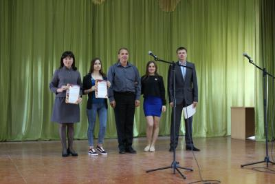 VI Спартакиада среди студентов городского округа город Михайловка