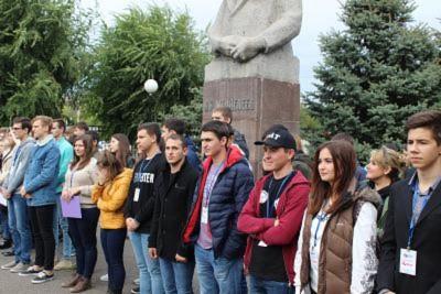 Всеросийский историко- образовательный форум  «Парад эпох»