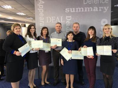 Курсы повышения квалификации на базе Крымского федерального университета