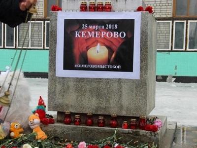 Кемерово, Михайловка с тобой...