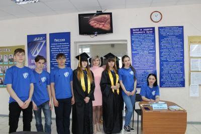День открытых дверей в Себряковском филиале опорного технического университета