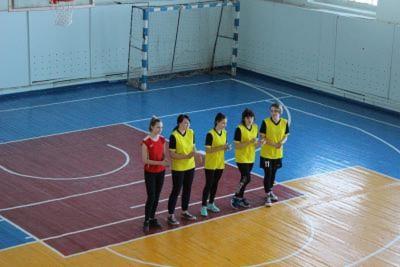 С 3 апреля 2018 года стартовали студенческие соревнования по баскетболу среди команд девушек и юношей в зачет VII Спартакиады городского округа г. Михайловка.