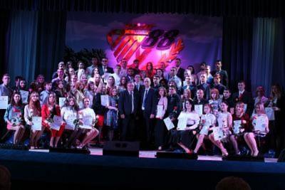 В Волгоградском государственном техническом университете – опорном вузе состоялось торжественное мероприятие «Гордость политеха: XXI век».