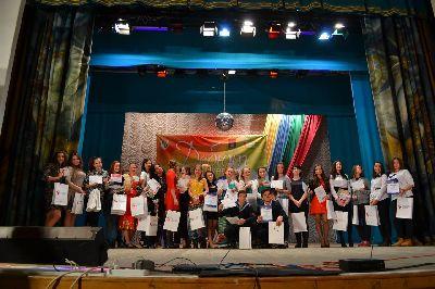 Региональный межвузовский смотр-конкурс «Дебют первокурсника»