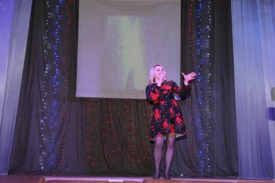 Талантливая студентка Себряковского филиала Малахова Любовь стала победителем конкурса молодых исполнителей «Мелодия-2018»