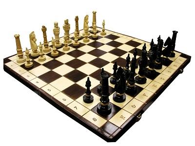 В нашем городе прошёл шахматный турнир, посвященный Дню науки в РФ