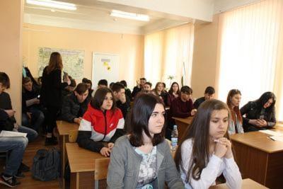 Открытый классный час на тему «Жизнь и творчество Н.В. Гоголя»
