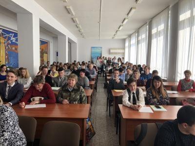 Региональный конкурс «Открытая защита студенческих проектов» обучающихся профессиональных образовательных организаций Волгоградской области.