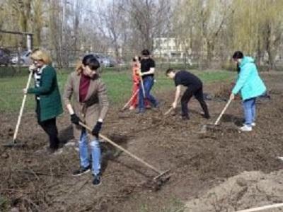 Себряковский филиал ВолгГТУ поддерживает инициативу института Архитектуры и строительства ВолгГТУ