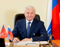 Поздравление студентам с Днем студента от Плотникова В.В.