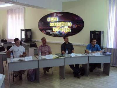 Состоялась защита выпускных квалификационных работ студентов кафедры МиЕНД