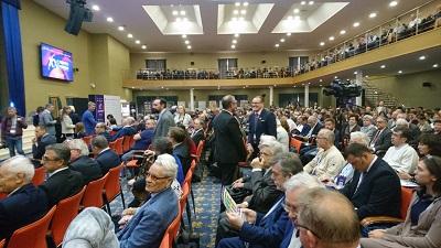 Сегодня в Санкт-Петербурге начинает свою работу XXI Менделеевский съезд, в котором примут участие и представители ВолгГТУ