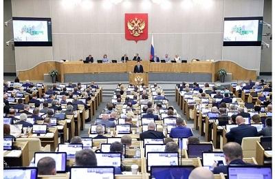 Пресс-служба Министерства науки и высшего образования РФ: Михаил Котюков выступил в Государственной думе в рамках