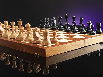 Студенты нашего филиала приняли участие в первенстве города Михайловка по шахматам