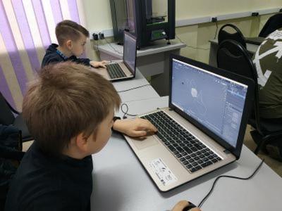 Подарите вашему ребёнку безграничные возможности технического творчества с помощью 3D-моделирования