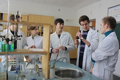ВолгГТУ вошел в перечень организаций высшего образования Минобрнауки России 1 категории