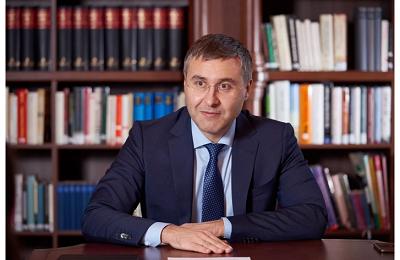 Валерий Фальков возглавил Министерство науки и высшего образования Российской Федерации